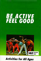 Be Active Feel Good