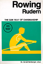 Rowing/Rudern: The GDR Text of Oarsmanship