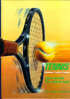 Tennis Technique Tactics Training Play to Win the Czech Way