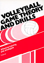 Volleyball: Game Theory and Drills