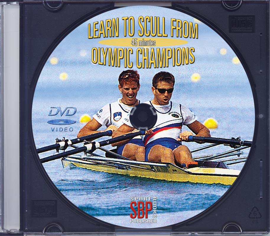Learn to Scull from Olympic Champions